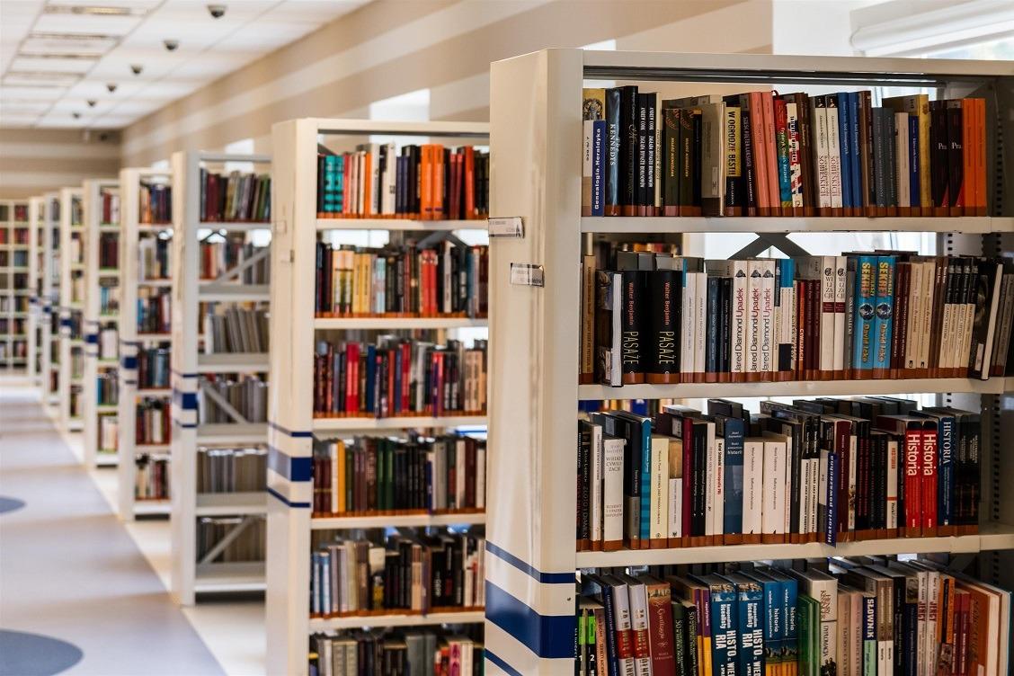 Library of UT