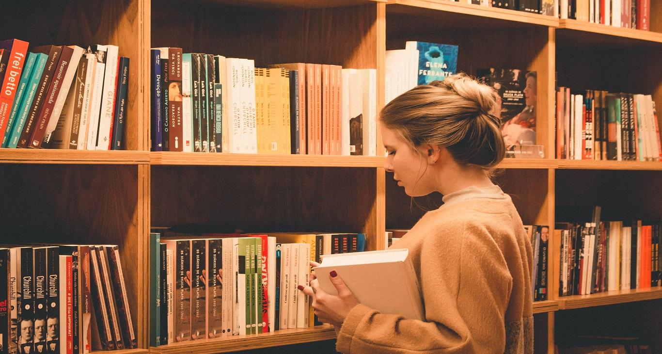 Biblioteka të UT-së