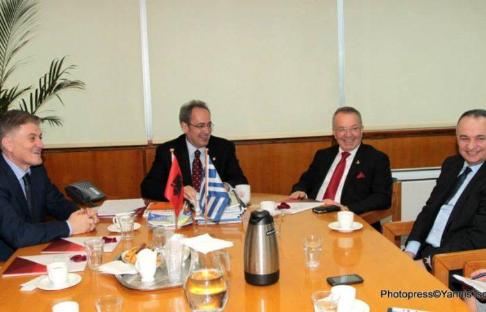 Selanik-Çelen Kurse të Gjuhës Shqipe në Universitetin e Selanikut