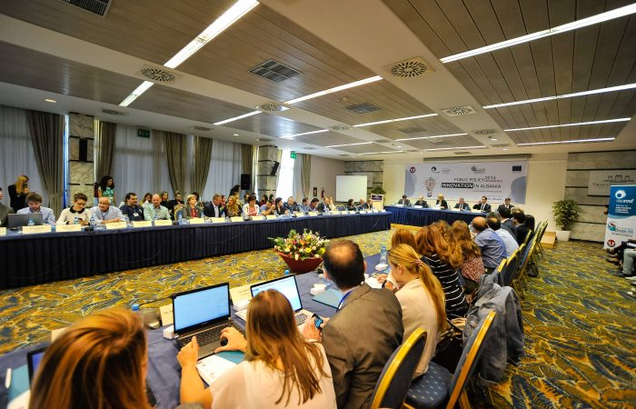 "Public Policy Conference ""Innovation in Albania: Challenges & Opportunities"