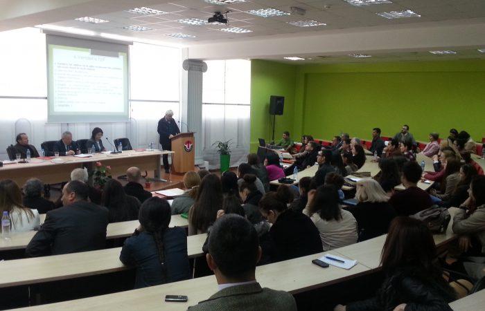 """Seminar """"Roli i Filozofisë në Shoqërinë Shqiptare"""""""