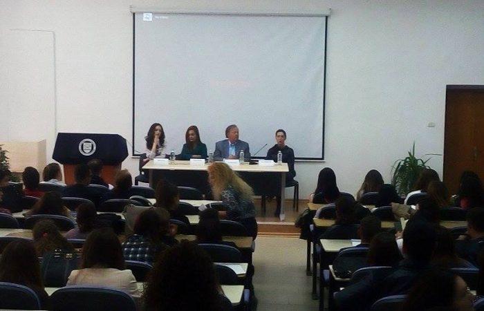 Të jesh student në SHBA dhe Shqipëri