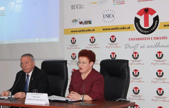 Diskutimi i Draftit të Rishikuar të Politikës Kombëtare të Konkurrencës