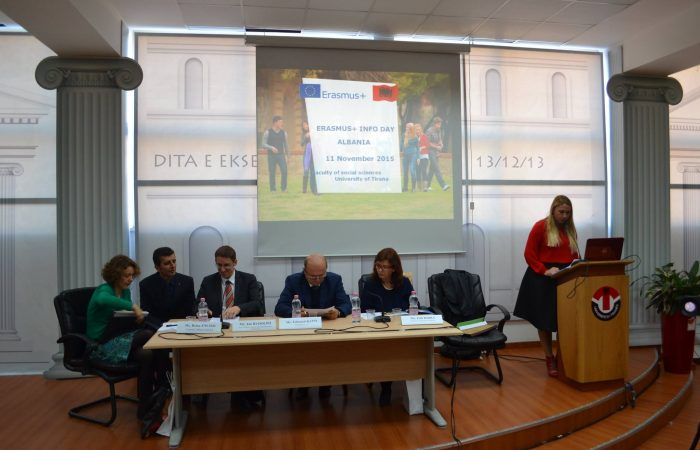 Dita Kombëtare e Erasmus+
