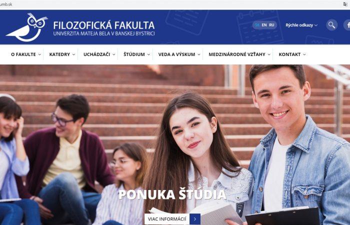 Hapet thirrja për aplikime për bursa për për stafin akademik me kohë të plotë të Universitetit të Tiranës në Universitetin Matej Bel në Sllovaki për vitin akademik 2019-2020.