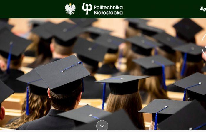 Hapet thirrja për bursa për studentët e Universitetit të Tiranës në Universitetin Teknologjik Bialystok, Poloni, në kuadër të Programit Erasmus + për semestrin e dytë të vitit akademik 2019-2020