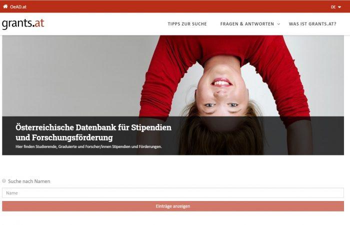 Ministria Austriake e Arsimit, Shkencës dhe Hulumtimit për vitin akademik 2020-2021 ofronsërish bursa për studentët, të diplomuarit dhe kërkuesit shkencorë.