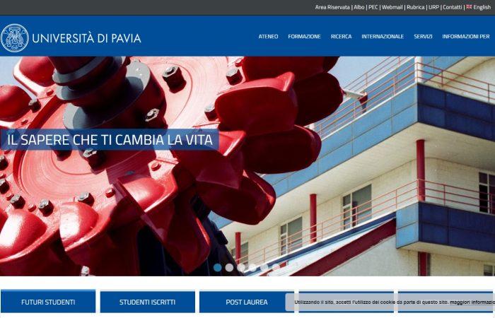 Hapet thirrja për aplikime për bursa për studentët e Universitetit të Tiranës në Universitetin e Pavias, në Itali, për semestrin e dytë të vitit akademik 2019-2020