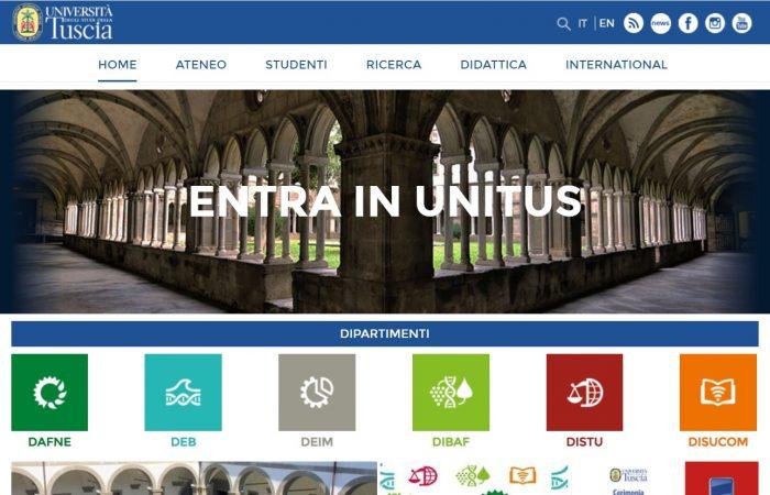 Shtyhet thirrja për aplikime për studentët e Universitetit të Tiranës në Universitetin Tuscia, në Itali, në kuadër të programit Erasmus +, për semestrin e dytë të vitit akademik 2019-2020.