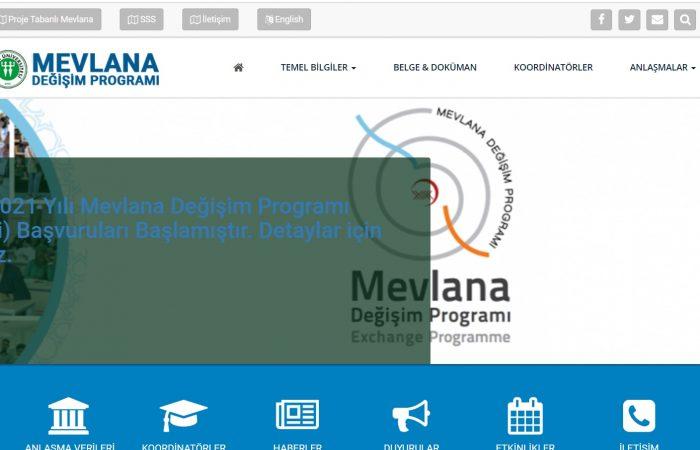 Hapet thirrja për aplikim për bursa në programin Mevlana Exchange në Universitetin Kocaeli, Turqi.