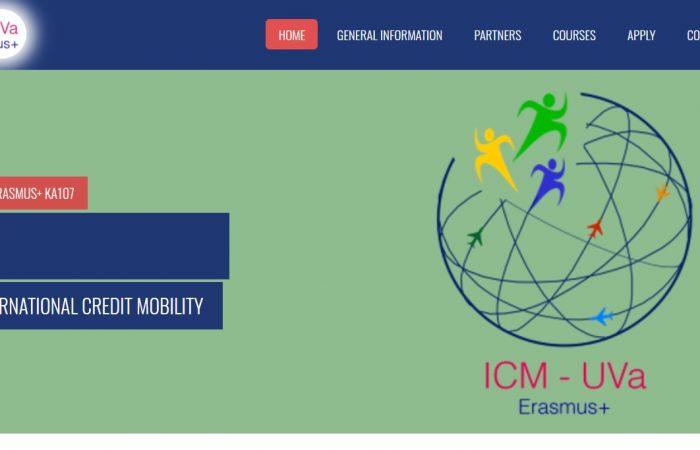 Shtyhet thirrja për aplikime për bursa për studentët dhe stafin e Universitetit të Tiranës, në Universitetin Valladolid, Spanjë