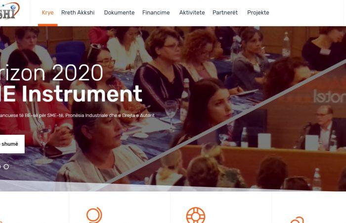 Agjencia Kombëtare për Kërkimin Shkencor dhe Inovacion (AKKSHI) njofton për çeljen e raundit të dytë të aplikimeve tekniko- shkencore, mes Shqipërisë dhe Italisë