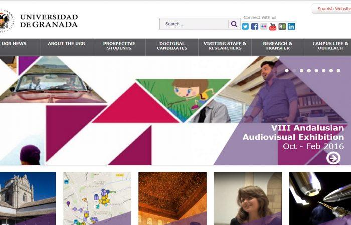 Hapet thirrja për aplikime për studentët në Universitetin e Granadës, në Spanjë, në kuadër të Programit Erasmus +, për semestrin e dytë të vitit akademik 2020-2021