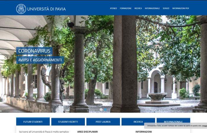 Hapet thirrja për aplikime për bursa për studentët e Universitetit të Tiranës në Universitetin e Pavias, në Itali, për semestrin e parë të vitit akademik 2021-2022.