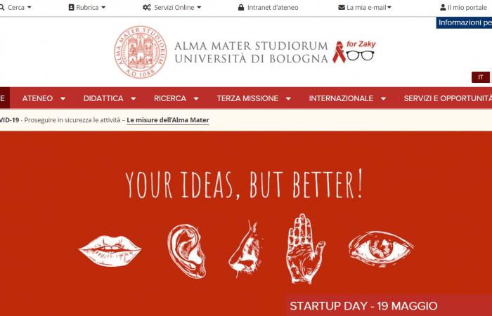 Hapet thirrja për aplikime për bursa për studentët e Universitetit të Tiranës në Universitetin e Bolonjës, Itali, për semestrin e parë të vitit akademik 2021-2022.