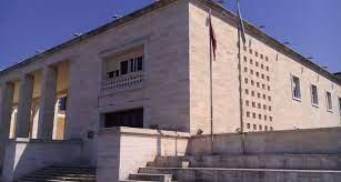 Njoftim për 4(katër) vende të lira pune për personel ndihmësakademik me karakter administrativ në Rektoratin e Universitetit të Tiranës.