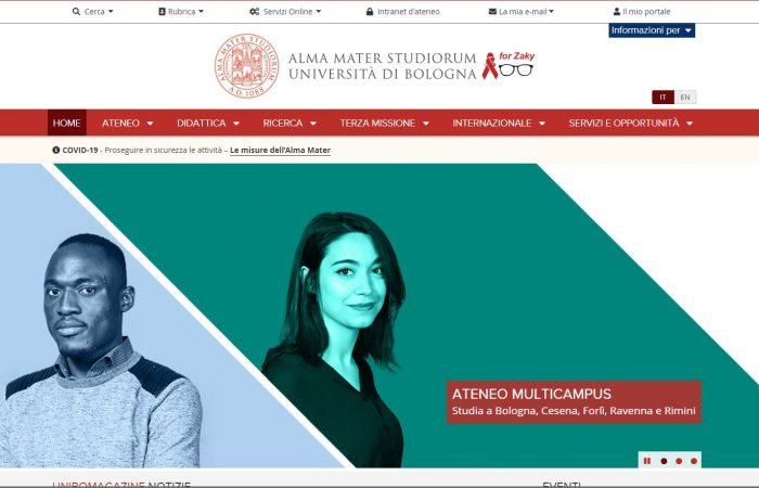 Hapet thirrja për aplikime për bursa për studentët e Universitetit të Tiranës në Universitetin e Bolonjës, Itali, për semestrin e dytë të vitit akademik 2021-2022.