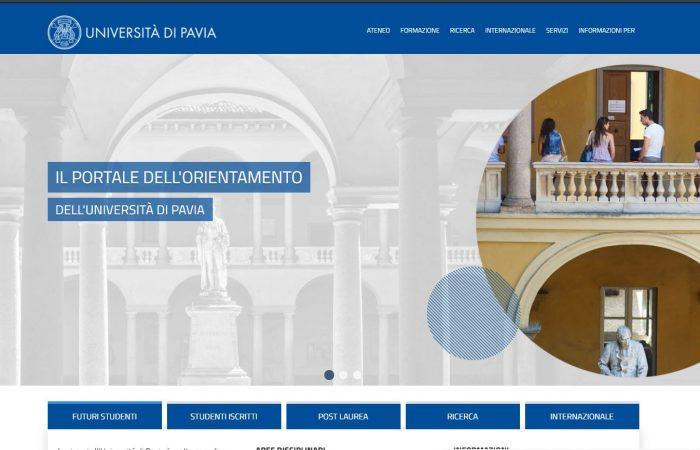 Hapet thirrja për aplikime për bursa për studentët e Universitetit të Tiranës në Universitetin e Pavias, në Itali, për semestrin e dytë të vitit akademik 2021-2022.